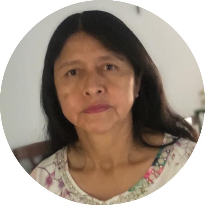 Dra. Deysi Medina Castillo