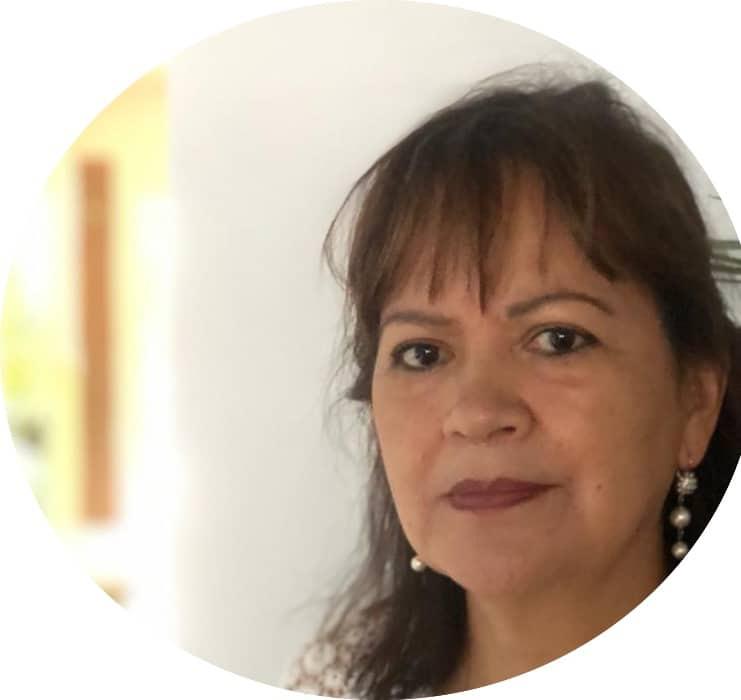 Dra. Dina Rodriguez Gonzales