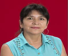 Dra. Juana Martínez Jijena
