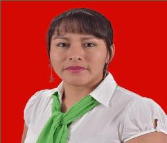 Raquel Choquepalpa