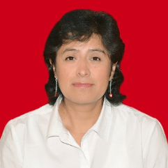 Sandra Amonzabel