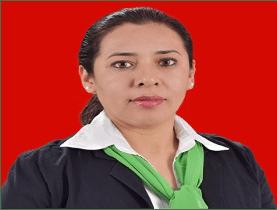 Yaqueline Garcia